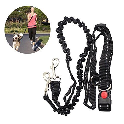 Correa manos libres NUOLUX, cinturón ideal ajustable para hacer senderismo, correr o caminar.
