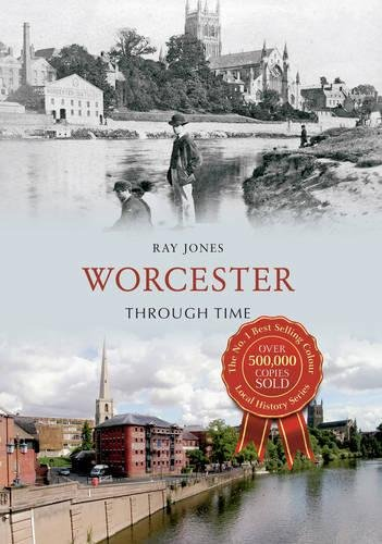 Worcester Through Time
