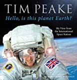 Tim Peake (Author) (148)  Buy new: £20.00£10.00 80 used & newfrom£8.34