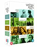 Woody Allen Collection: Best Of (4 Dvd) [Edizione: Regno Unito] [Edizione: Regno Unito]