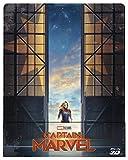 Captain Marvel (Stellbook)(3D+Br)