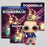 Rocketman Ultimate Fan Pack Br/Cd Bundle (4 Blu-Ray) [Edizione: Stati Uniti]
