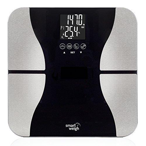 Smart Weigh SBS500 La balance numérique de précision de graisse...