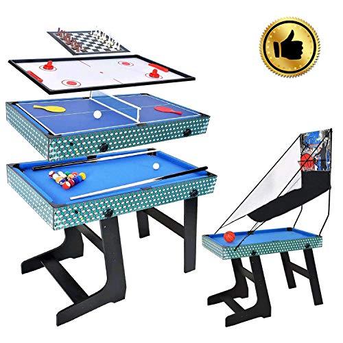 Tavolo Multigioco Casinò Grandi Sconti Giochi E Libri Casinò