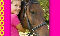 % Diario di una ragazza pazza per i cavalli – Il mio primo pony – Primo Libro PDF Ebook