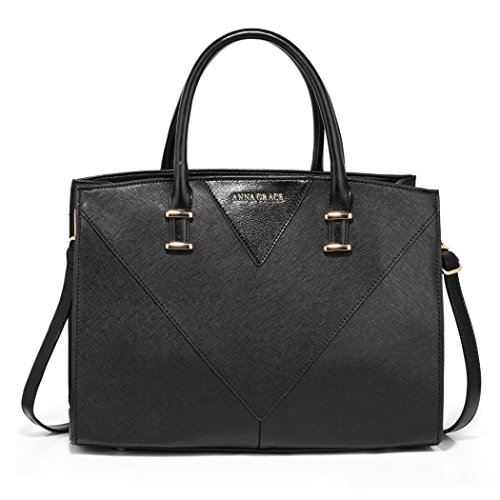 LeahWard Women s Designer Tote Bags Large Faux Leather Handbags Shoulder Bag  For Her School 536 af9097f3cefc6