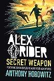 Secret Weapon (Alex Rider) (English Edition)