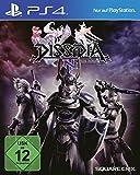 Square Enix Dissidia Final Fantasy NT PS4 USK: 12