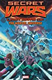 Secret Wars: Last Days of the Marvel Universe (English Edition)