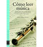 [(Como Leer Musica)] [Author: Harry Baxter] published on (July, 2008)