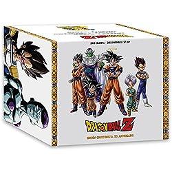 Dragon Ball Z Serie Completa Edición Coleccionista 30º Aniversario [DVD]