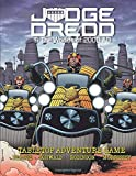 Judge Dredd & The Worlds of 2000 AD: Tabletop Aventure Game