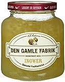 Den Gamle Ingwer- Fruchtaufstrich, 5er Pack (5 x 380 g)
