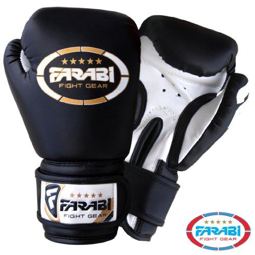 Bambini boxe guanti, guanti boxe giovani , junior MMA , muay thai , kickboxing e muffole sacchetto...
