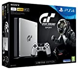 PS4 1TB + GT Sport - Special Edition [Bundle]