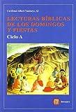 Lecturas bíblicas de los domingos y fiestas, ciclo A