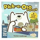 Devir- Pick-A-Oso Polar, (1)