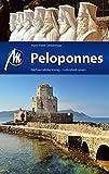 Peloponnes: Reiseführer mit vielen praktischen Tipps.