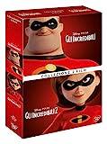 Cof Gli Incredibili 1,2  (2 DVD)