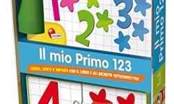 @ Il mio primo 123. Carotina. Libri gioco e imparo. Ediz. a colori. Con gadget PDF gratis italiano
