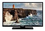 Telefunken XH32D101 81 cm (32 Zoll) Fernseher (HD Ready, Triple Tuner) Schwarz