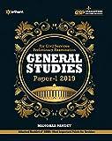 General Studies Manual Paper - 1 2019