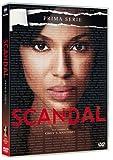 Scandal Stg.1 (Box 2 Dvd)