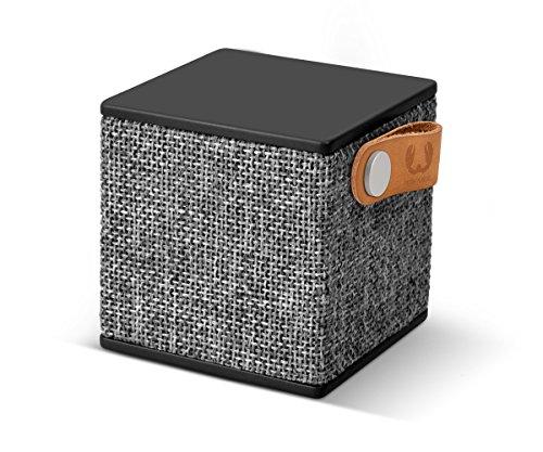 Fresh 'n Rebel Speaker Rockbox Cube Fabriq Edition, Altoparlante Bluetooth portatile 3W, mini...