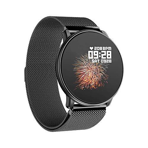 Azorex SmartWatch Multifunzione Fitness Activity Tracker Smart Watch Braccialetto Fitness Armband...
