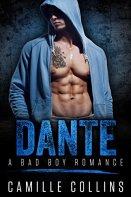 Dante: Un romance dark (Amour et Danger t. 1) par [Collins, Camille]