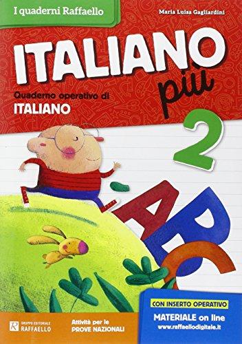 Italiano più. Per la Scuola elementare: 2