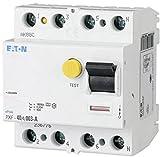 Eaton 236776 Fi-Schutzschalter 4-polig 40A 30mA PXF-40/4/0,03A