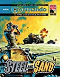 Commando #5260: Steel And Sand