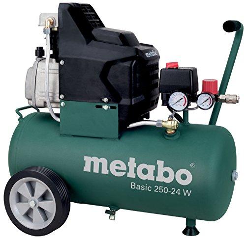 Metabo Compresseur 6.01533.00