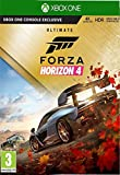 Forza Horizon 4 - Ultimate Edition | Xbox One/Win 10 PC - Code jeu à télécharger