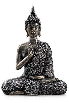Buda Figura paduma, tamaño S
