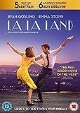 La La Land [Edizione: Regno Unito] [Edizione: Regno Unito]