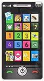 Kidz Delight - Smartphone bilingüe Tech-Too, juguete de imitación (Cefa Toys 00413)