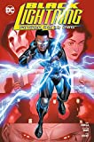 Black Lightning: Finger am Abzug