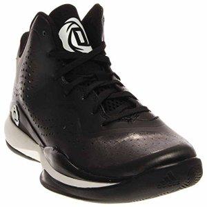adidas Boy's Derek Rose 773 LLL J Basketball Shoes 51xlmvu3KfL