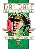 Classic Dan Dare: The Red Moon Mystery