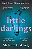 Little Darlings: The chilling, haunting and addictive debut everyone's talking about