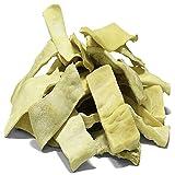 2 kg KAUCHIPS aus Büffelhaut Kausnack für Zahnpflege wie Kauknochen Dörrfleisch