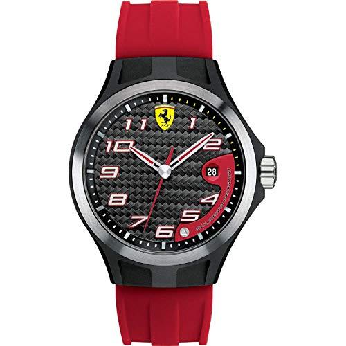 Orologio da polso Analogico al Quarzo da Uomo, Scuderia Ferrari, 830014