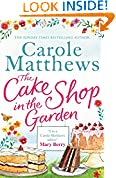Carole Matthews (Author) (545)  Buy new: £0.99