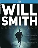 WILL SMITH Collection (3 Blu-Ray)