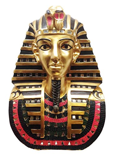 Estatua Faraón Tut