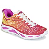 HOKA ONE One W HUAKA 2 Deportivas Mujeres Rosa - 37 1/3 - Running/Trail