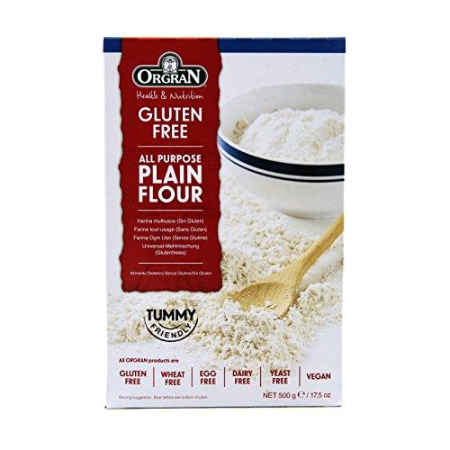 Orgran All Purpose Plain Flour, 500g