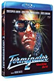 Terminator 2 BD 1990 Shocking Dark